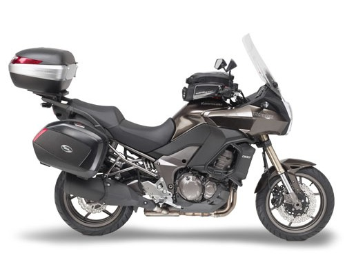 VERSYS 1000 12'-14' V35N SIDE PANNIER - Motorcycle Accessories Malaysia   Motor Bike Parts ...