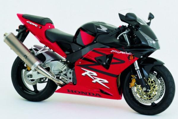 Hyperpro Crc Steering Damper Honda Cbr900rr 02 03 Motorcycle