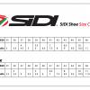sidi_sizing_chart